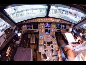 # 61 Airbus 320 Suicidio o Soluzione