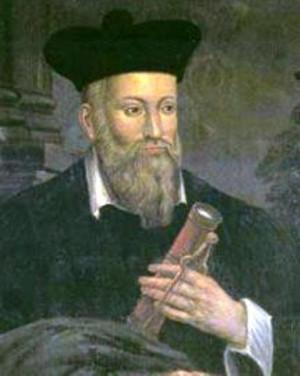 # 80 Profezie e Previsioni : Nostradamus