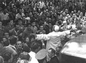 # 83 Profezie e Previsioni: Pio XII