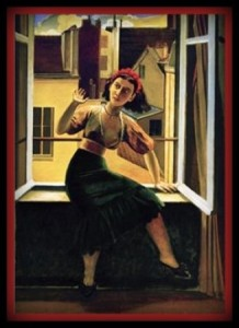 suidicio donna