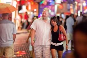 Prostitutione minorile -in-Thailand