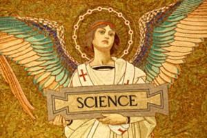-Scienza come religione