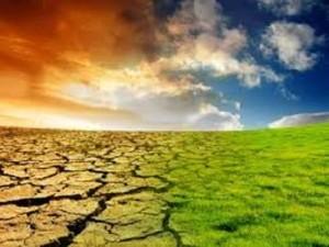 desertificazione della terra