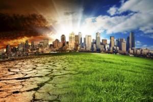 rischi dei cambiamenti climatici