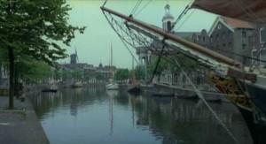 barca del vampiro approda a Wismar