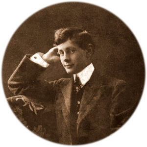 Jacques Fersen